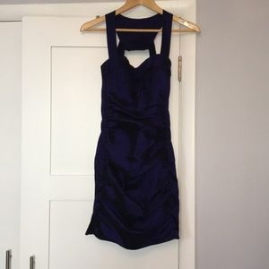 Cache Formal Cut-Out Dress - Absolutely Gorgeous!